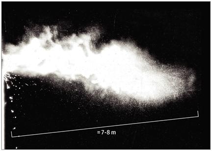 Заражение на расстоянии: 1,5 метра могут не спасти от заражения COVID-19