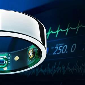 Гаджеты в борьбе с COVID-19: smart-кольцо способно определить наличие инфекции