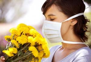 Сезонная аллергия может стать причиной повышения риска заражения COVID-19
