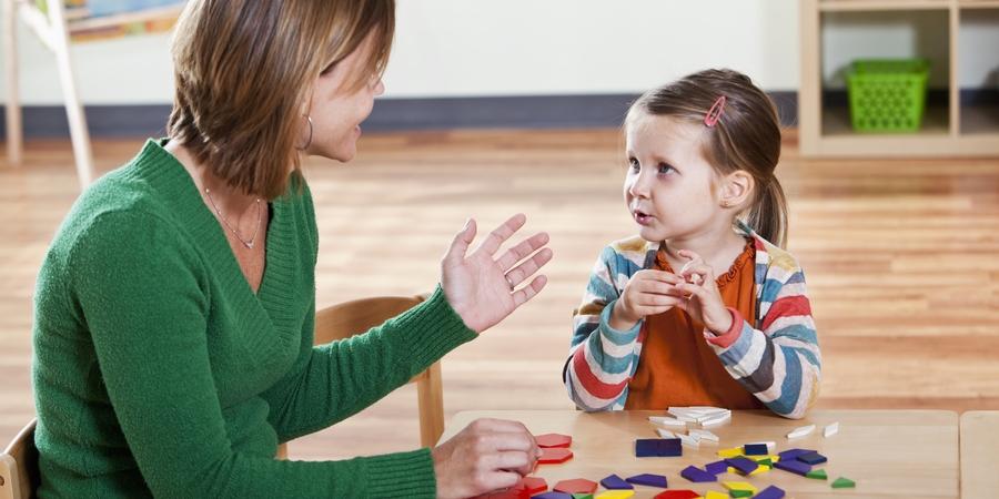 Психологическая поддержка детей