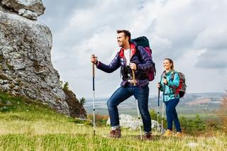 Реабилитация после коронавируса: скандинавская ходьба поможет укрепить здоровье легких