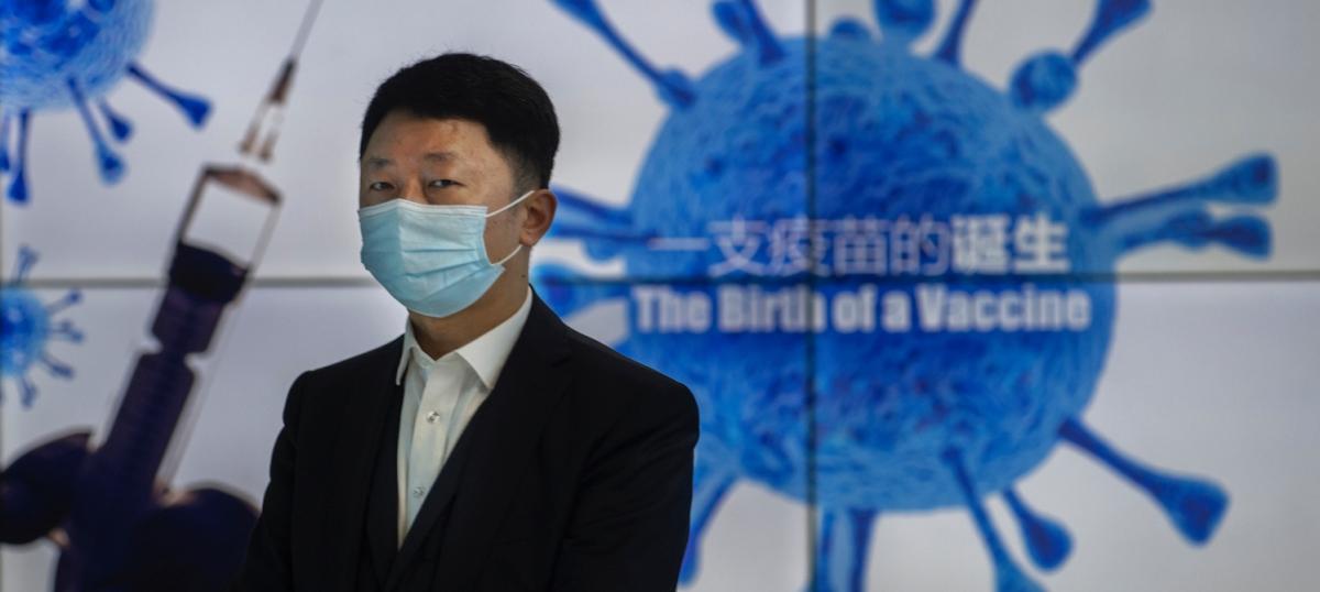 В России появится китайская вакцина от коронавируса «Конвидеция». Что о ней известно?