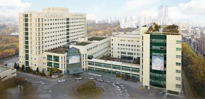 Больница Сунчонхян г. Бучон