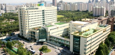Больница «Сунчонхян», г. Сеул