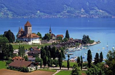 Незабываемая поездка в Европу: особенности Швейцарской медицины
