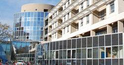 Montpellier University Hospital