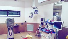 Клиника «Поль Санте Сюд», г.Ле-Ман, Франция