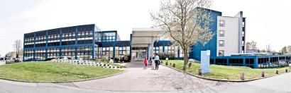Клиника «Сан Шарль», г.Лион, Франция
