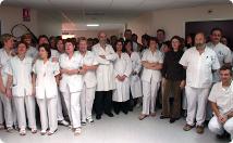 Ортопедическая клиника «Фондасьон Опаль», г. Берк, Франция