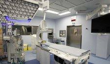 Протестантская клиника, г. Лион, Франция