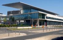 Университетская региональная больница в Туре, г.Тура, Франция