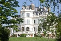 Ортопедическая клиника «Фондасьон Опаль», г. Берк, Франция Психиатрическая клиника «Шато де Гарш», г.Гарш, Франция