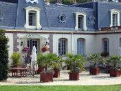 Психиатрическая клиника «Шато де Гарш», г.Гарш, Франция