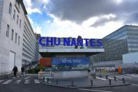 Университетский клинический центр «Отель Дьё», г.Нант, Франция