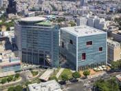 Тель-Авивский медицинский центр «Сураски», Тель-Авив, Израиль