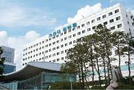 Медицинский центр Gil при университете Гачон г.Инчон, Южная Корея