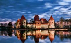 Лечение в Литве