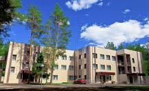 Центр Реабилитации «Три сестры», г. Москва, Россия