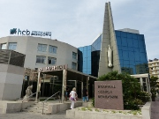 Клиника Бенидорм, Испания