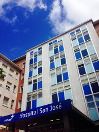 Больница Hospital San José, г.Витория-Гастейс, Испания