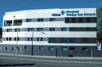 Hospital Vithas Parque San Antonio