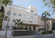 Международная больница Perpetual «Vithas», г.Аликанте, Испания