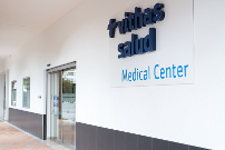 Клиника Vithas Salut Maternum, г.Лерида, Испания