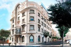 Поликлиника Vithas Hospital Montserrat, г.Лерида, Испания