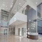 Международная больница Vithas Hospital La Salud, г.Гранада, Испания