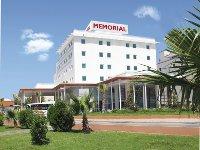 Клиника МЕМОРИАЛ Турция