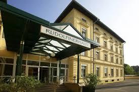 Частная клиника «Рудольфинерхаус», Вена, Австрия