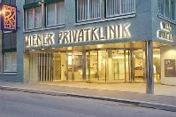 Венская частная клиника