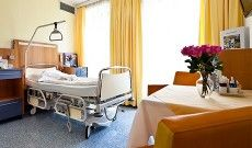 Частная клиника Confraternität – Privatklinik Josefstadt, г.Вена, Австрия