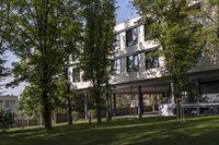 Реабилитационная клиника «Малвазинки», г. Прага, Чехия