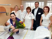 Больница Melnik, г.Мельник, Чехия