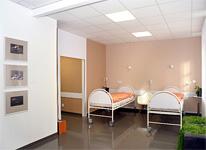 Больница Melnik, г. Мельник, Чехия