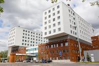 ВостоУниверситетская клиника Тарту, г. Тарту, Эстониячно-Таллинская центральная клиника, г. Таллин, Эстония