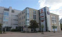 Клиника Aava Laakarikeskus , г.Хельсинки, Финляндия