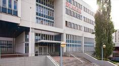 Медицинский центр Diacor, г.Хельсинки, Финляндия