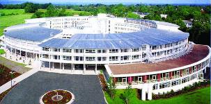 Неврологическая клиника Бад Айблинг, г.Бад Айблинг, Германия