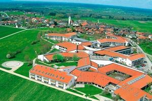 Клиника Фотгаройт, г.Фотгаройт, Германия