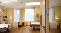 Медицинский центр «Эрфурт», «Гелиос», г.Эрфурт, Германия
