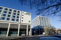 ЭНДО-клиника «Гелиос», г.Гамбург, Германия