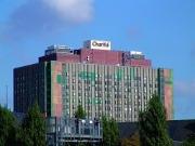 Университетская клиника «Шарите», г.Берлин, Германия