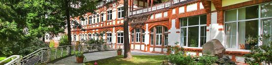 Ортопедическая клиника «Фогельзанг-Гоммерн», «Гелиос», г.Гоммерн, Германия