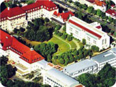 Клиника «Харлахинг», г. Мюнхен, Германия