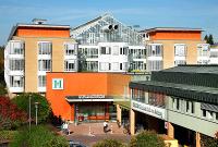 Медицинский центр «Берлин-Целендорф», «Гелиос» г.Бранденбург, Германия