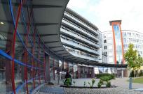 Ампер-клиника «Гелиос», г.Дахау, Германия