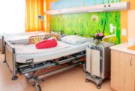 Медицинский центр «Хильдесхайм», «Гелиос» г. Хильдесхайм, Германия