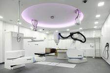 Университетская клиника, г. Кельн, Германия